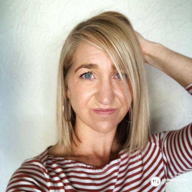 Cate Carroll - Social Media Strategist
